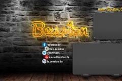 Benston