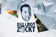 BULLROT-ZOCKT